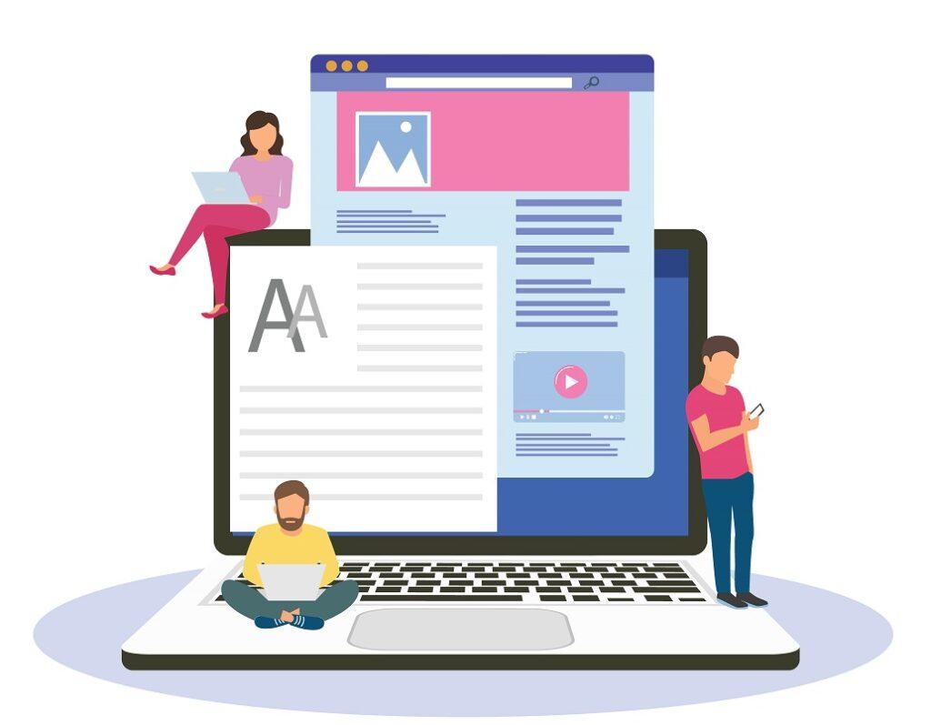 Online essay critiques